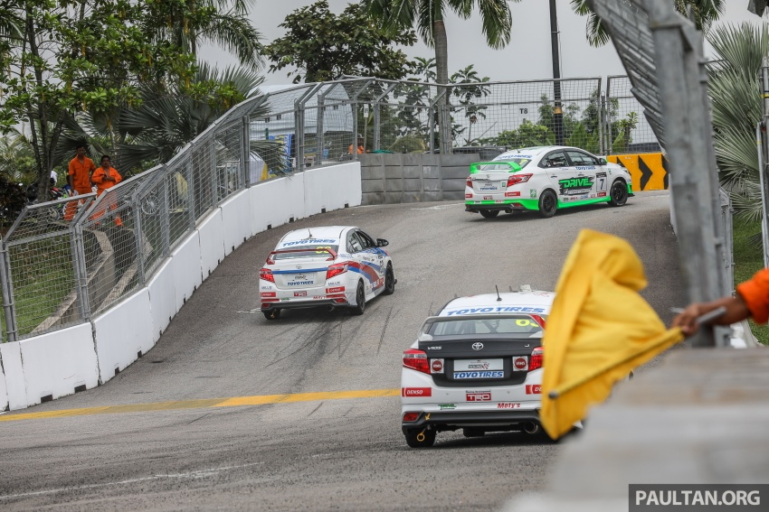 Toyota Gazoo Racing festival – thrills, spills at MAEPS Image #744408