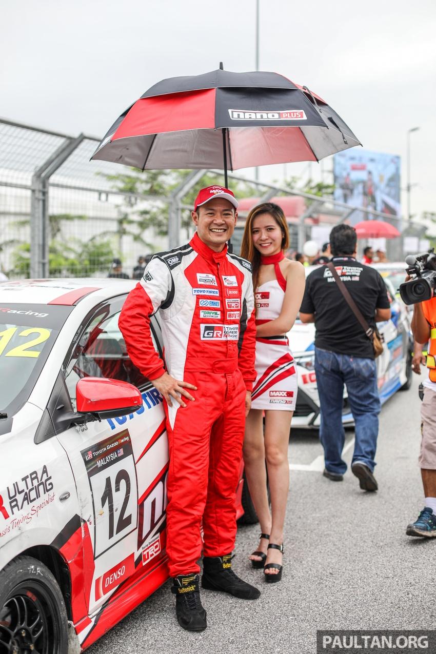 Toyota Gazoo Racing Festival di MAEPS, Serdang – 3 kategori, 39 pelumba gegar litar yang lebih mencabar Image #744554