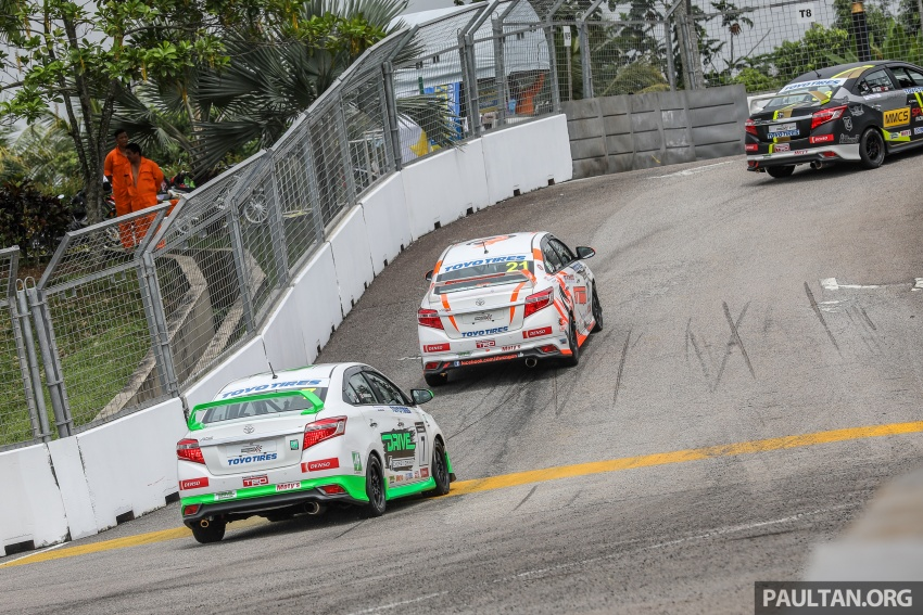 Toyota Gazoo Racing festival – thrills, spills at MAEPS Image #744416