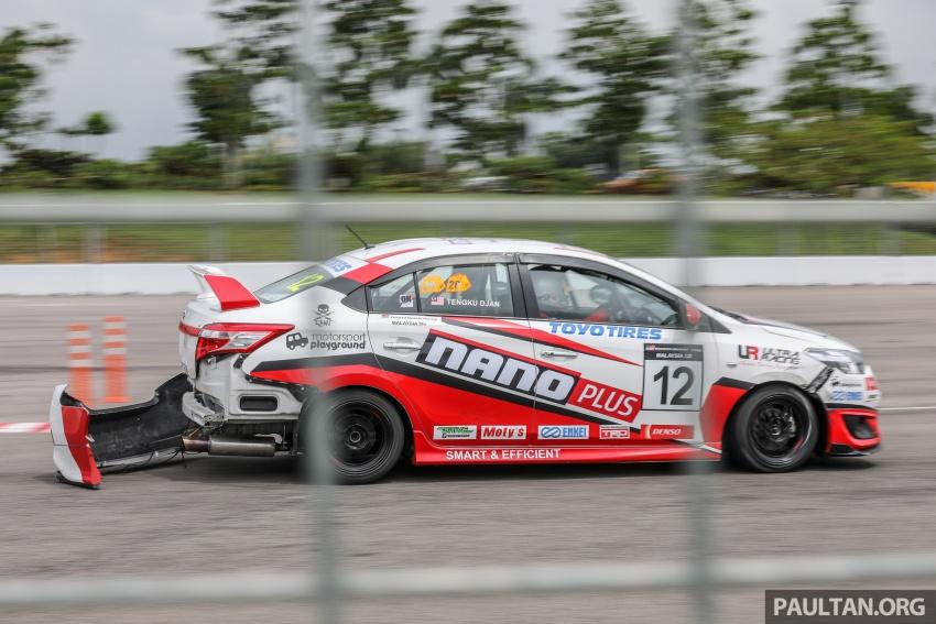 Toyota Gazoo Racing festival – thrills, spills at MAEPS Image #744431