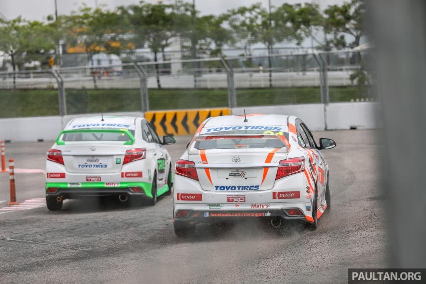 Toyota Gazoo Racing festival – thrills, spills at MAEPS Image #744434