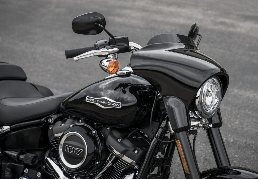 Harley-Davidson Malaysia moves into new home? Image #743629