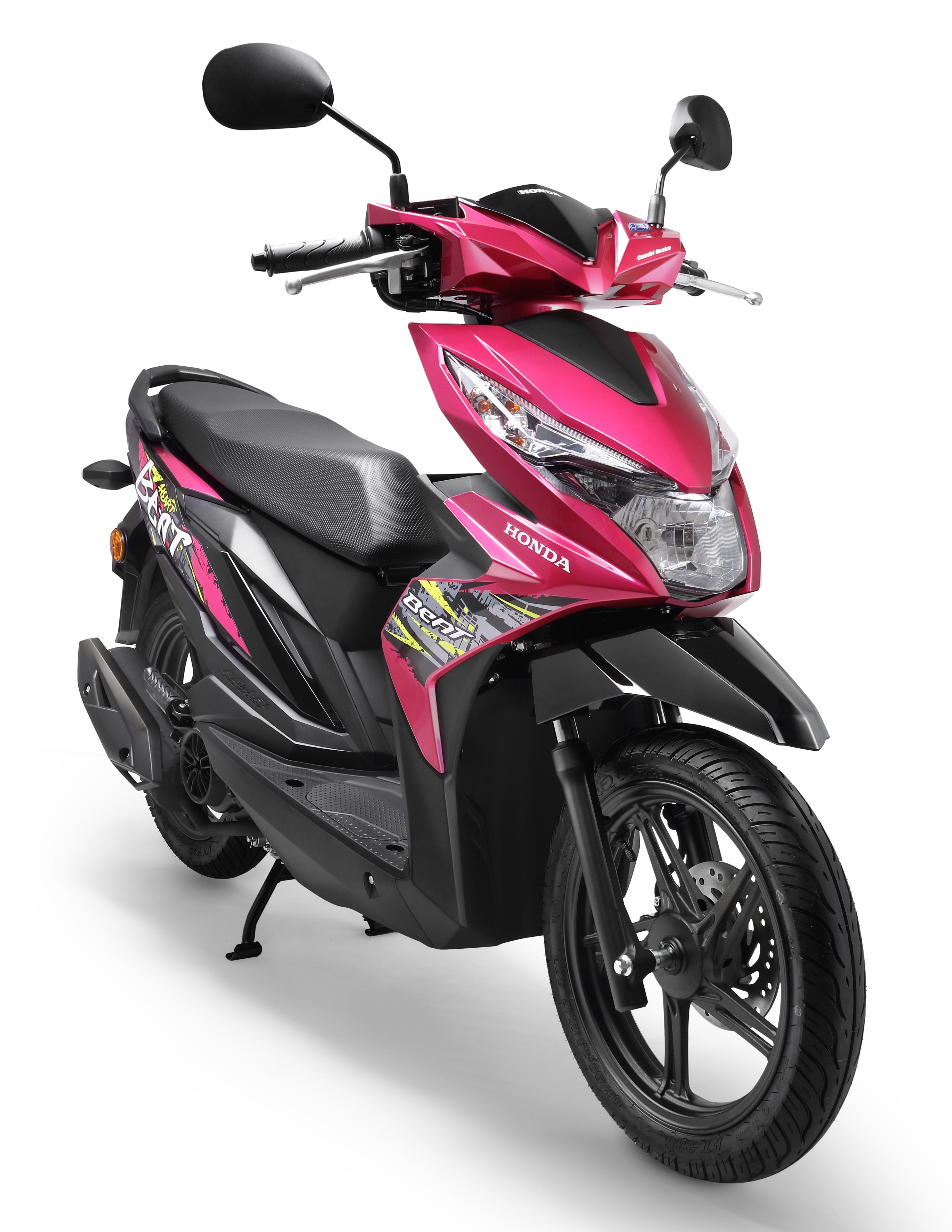 2018 Honda BeAT scooter now on sale – RM5,724 Image 739949