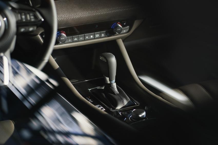 Mazda 6 facelift 2018 buat kemunculan sulung di Los Angeles – kini tampil dengan enjin 2.5 liter turbo Image #745726