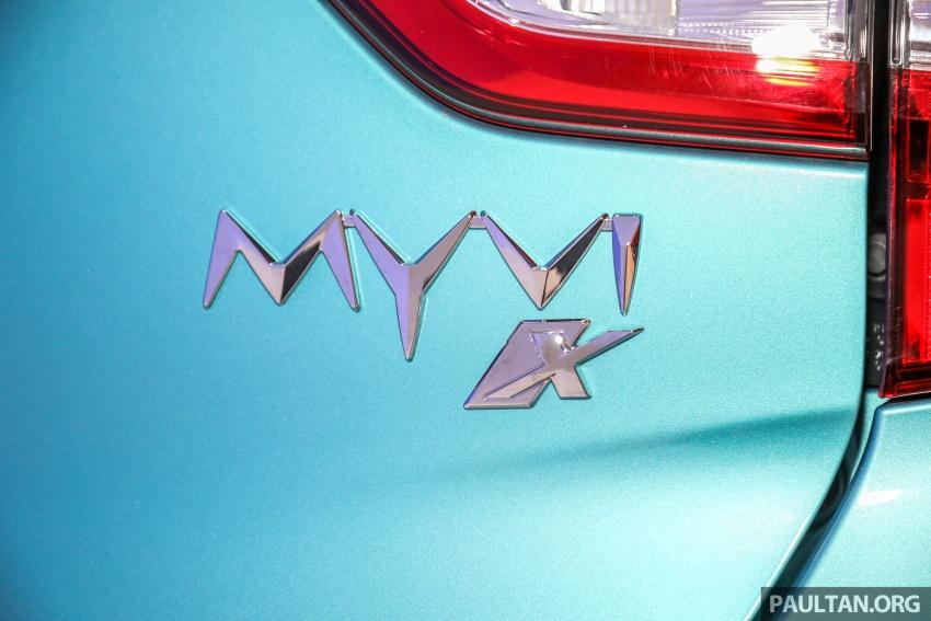Perodua Myvi 2018 dilancarkan di Malaysia – model generasi baharu, 1.3L dan 1.5L, bermula RM44,300 Image #739842