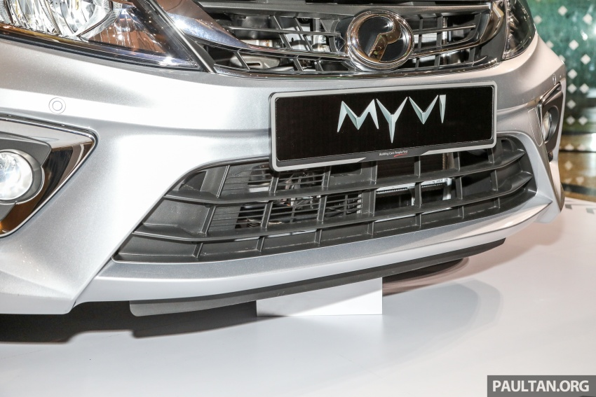 2018 Perodua Myvi officially launched in Malaysia – now with full details and pics, priced from RM44,300 Image #739726