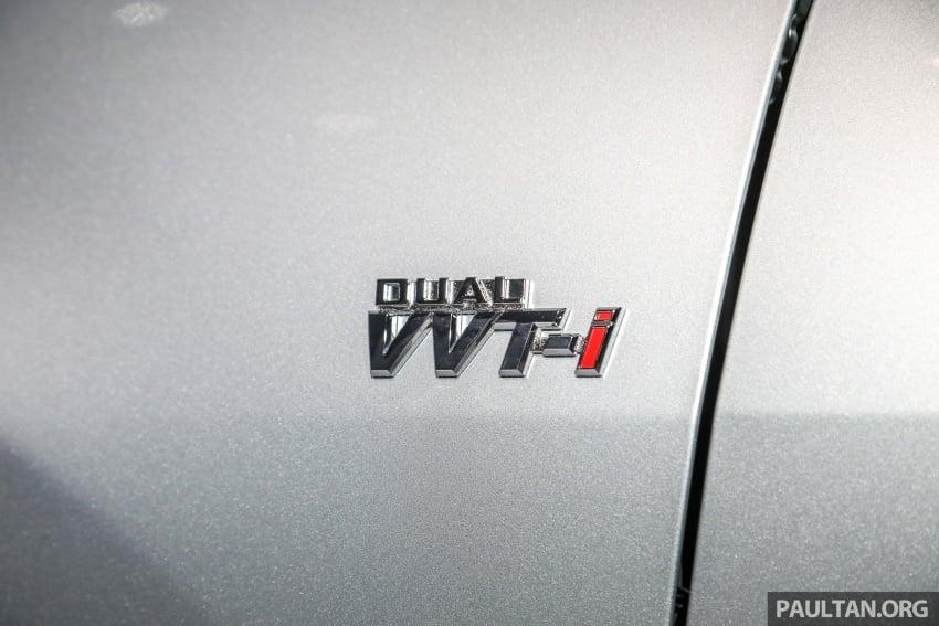 Perodua Myvi 2018 dilancarkan di Malaysia – model generasi baharu, 1.3L dan 1.5L, bermula RM44,300 Image #739858