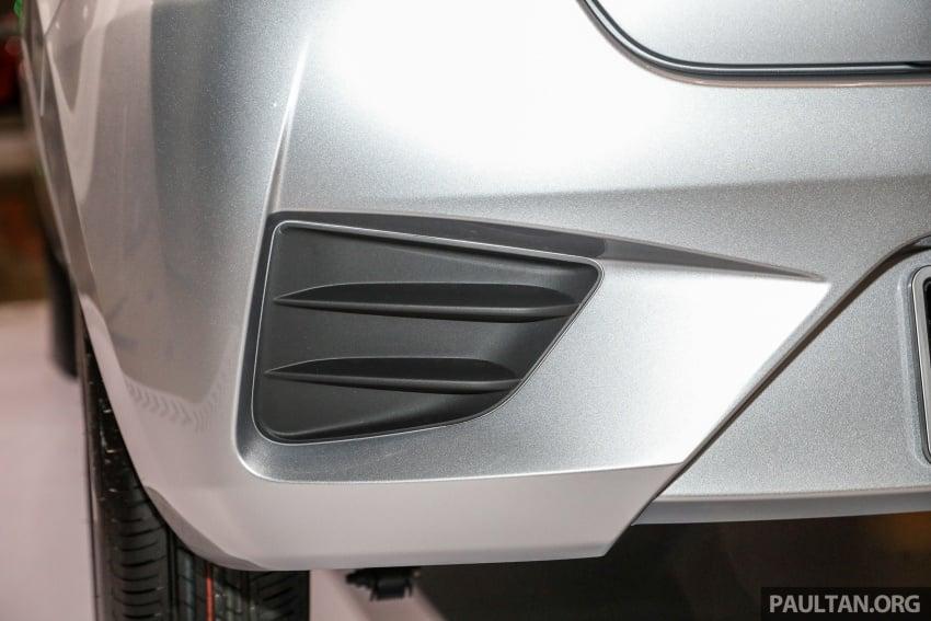Perodua Myvi 2018 dilancarkan di Malaysia – model generasi baharu, 1.3L dan 1.5L, bermula RM44,300 Image #739863
