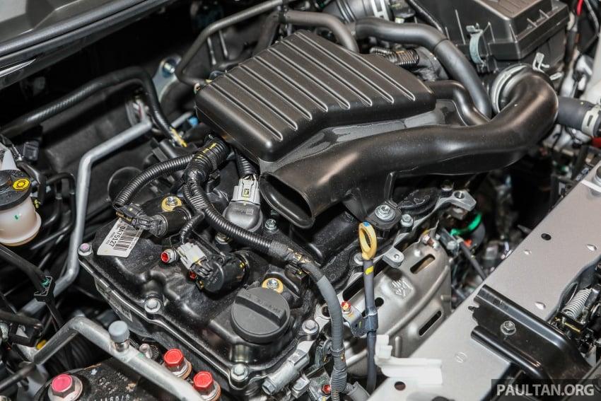 Perodua Myvi 2018 dilancarkan di Malaysia – model generasi baharu, 1.3L dan 1.5L, bermula RM44,300 Image #739871