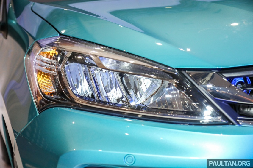 2018 Perodua Myvi officially launched in Malaysia – now with full details and pics, priced from RM44,300 Image #739695