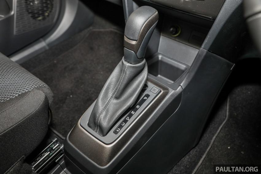 Perodua Myvi 2018 dilancarkan di Malaysia – model generasi baharu, 1.3L dan 1.5L, bermula RM44,300 Image #739881