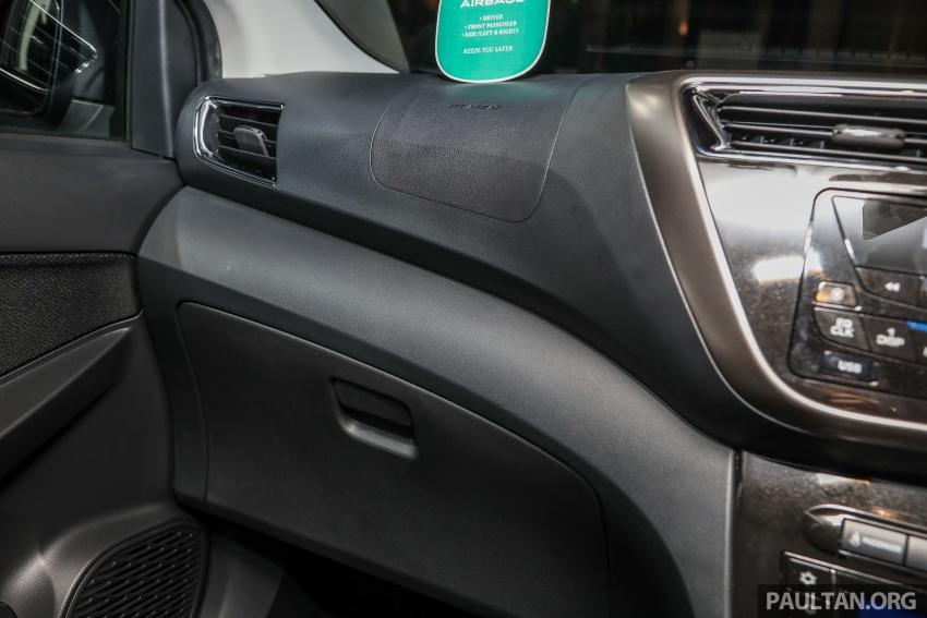 Perodua Myvi 2018 dilancarkan di Malaysia – model generasi baharu, 1.3L dan 1.5L, bermula RM44,300 Image #739883
