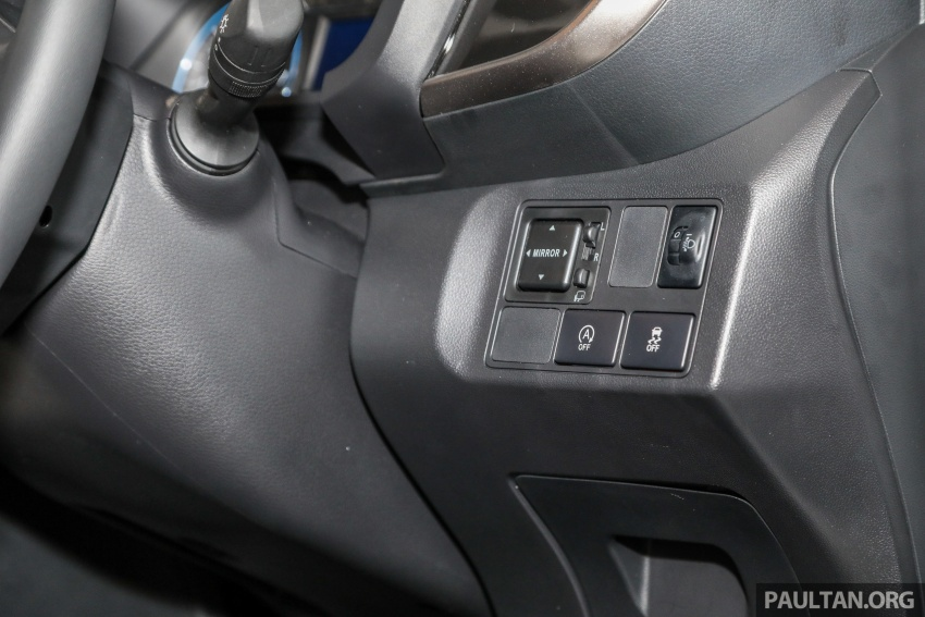 Perodua Myvi 2018 dilancarkan di Malaysia – model generasi baharu, 1.3L dan 1.5L, bermula RM44,300 Image #739885