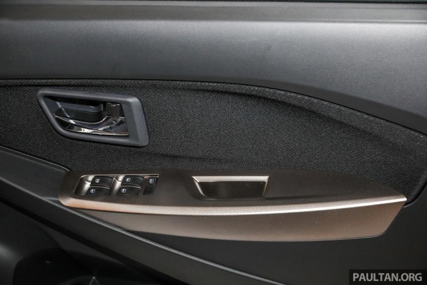Perodua Myvi 2018 dilancarkan di Malaysia – model generasi baharu, 1.3L dan 1.5L, bermula RM44,300 Image #739894
