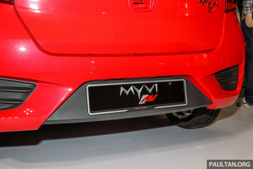 2018 Perodua Myvi officially launched in Malaysia – now with full details and pics, priced from RM44,300 Image #739634