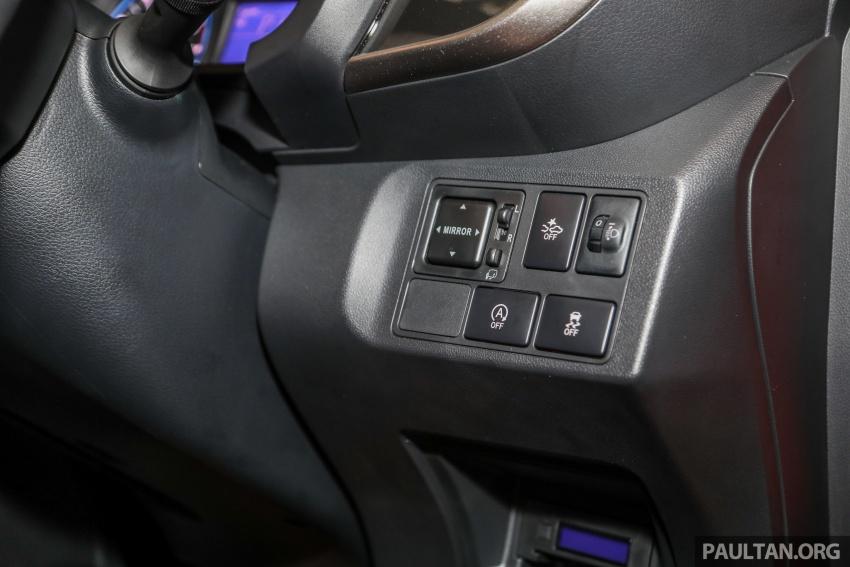 Perodua Myvi 2018 dilancarkan di Malaysia – model generasi baharu, 1.3L dan 1.5L, bermula RM44,300 Image #739407