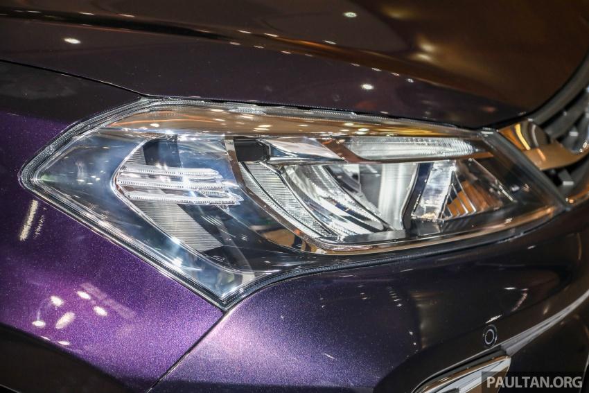 Perodua Myvi 2018 dilancarkan di Malaysia – model generasi baharu, 1.3L dan 1.5L, bermula RM44,300 Image #739476