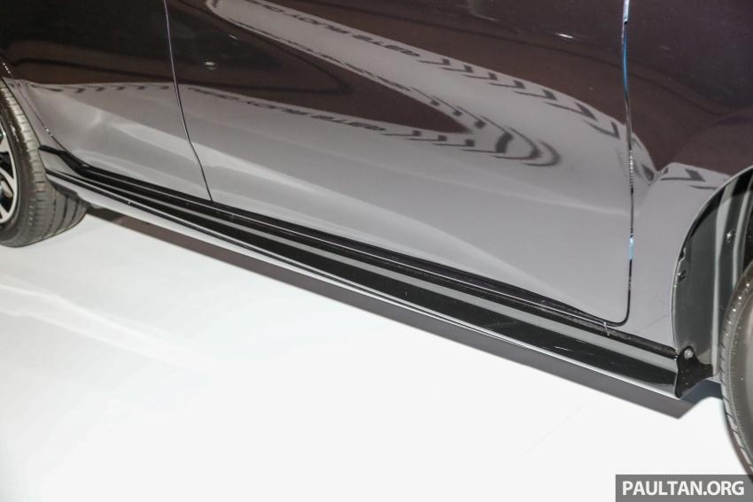 Perodua Myvi 2018 dilancarkan di Malaysia – model generasi baharu, 1.3L dan 1.5L, bermula RM44,300 Image #739494