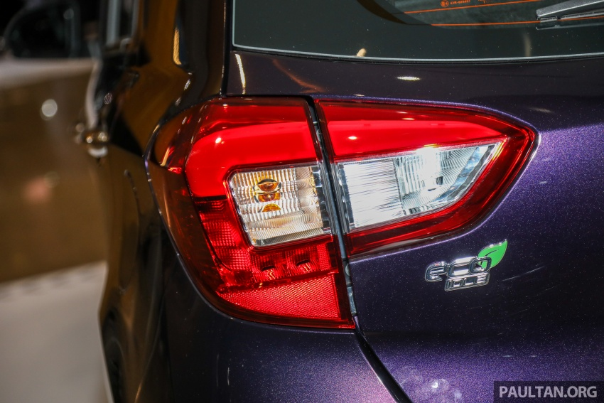 Perodua Myvi 2018 dilancarkan di Malaysia – model generasi baharu, 1.3L dan 1.5L, bermula RM44,300 Image #739503