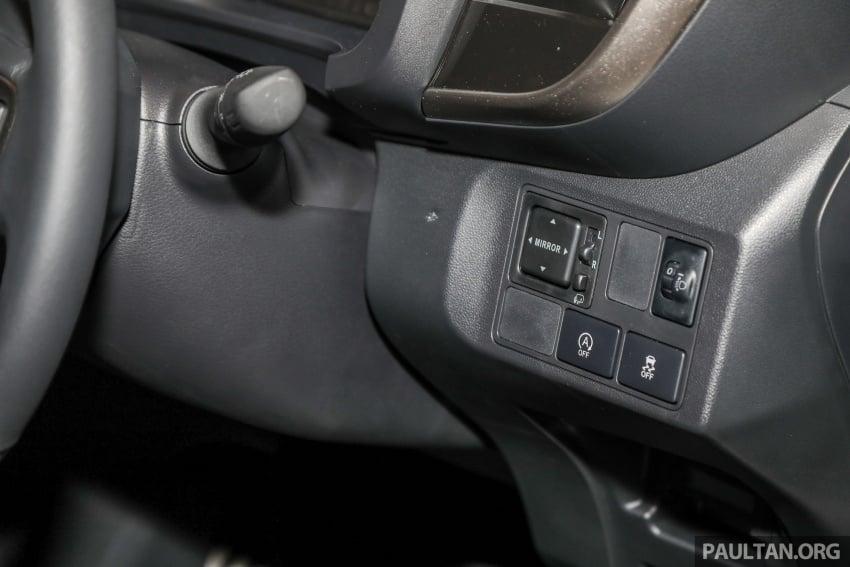 Perodua Myvi 2018 dilancarkan di Malaysia – model generasi baharu, 1.3L dan 1.5L, bermula RM44,300 Image #739558