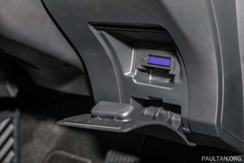 Perodua Myvi 2018 dilancarkan di Malaysia – model generasi baharu, 1.3L dan 1.5L, bermula RM44,300 Image #739560