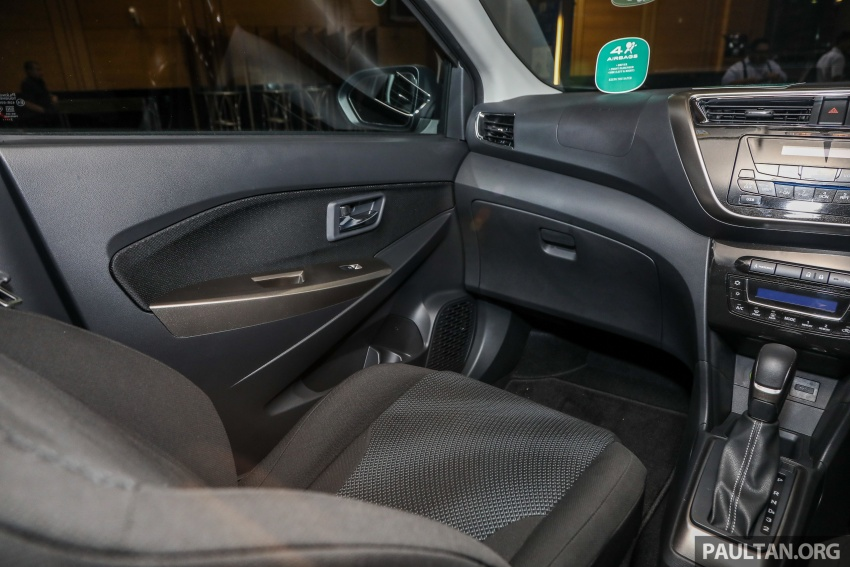 Perodua Myvi 2018 dilancarkan di Malaysia – model generasi baharu, 1.3L dan 1.5L, bermula RM44,300 Image #739566