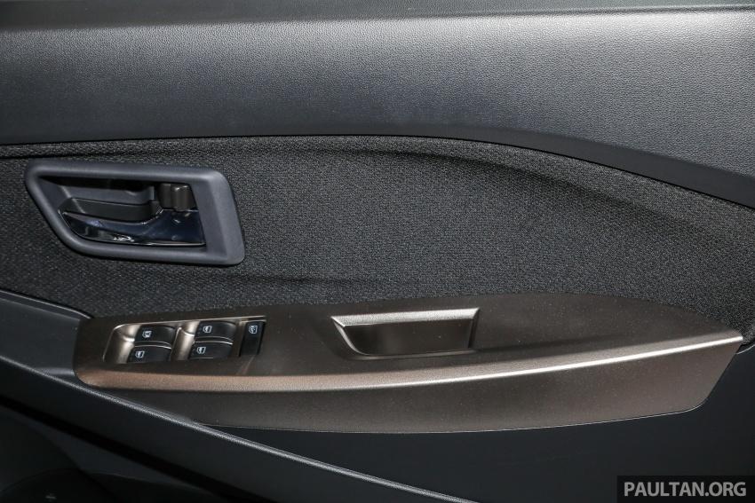 Perodua Myvi 2018 dilancarkan di Malaysia – model generasi baharu, 1.3L dan 1.5L, bermula RM44,300 Image #739580