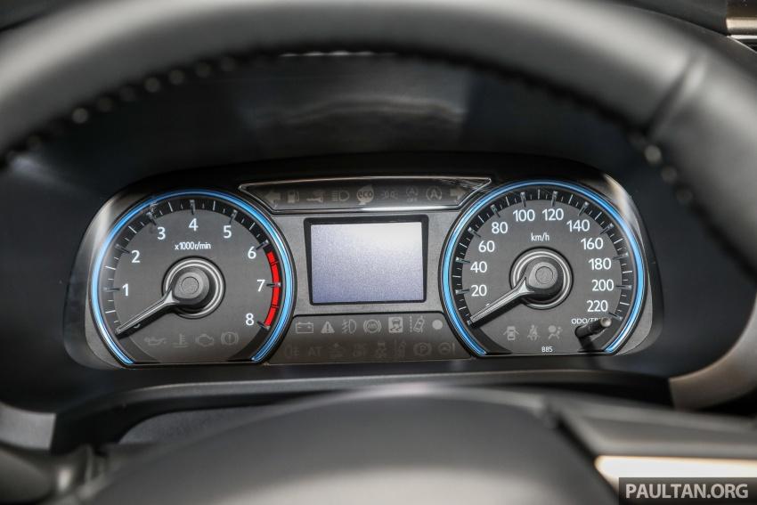 Perodua Myvi 2018 dilancarkan di Malaysia – model generasi baharu, 1.3L dan 1.5L, bermula RM44,300 Image #739537