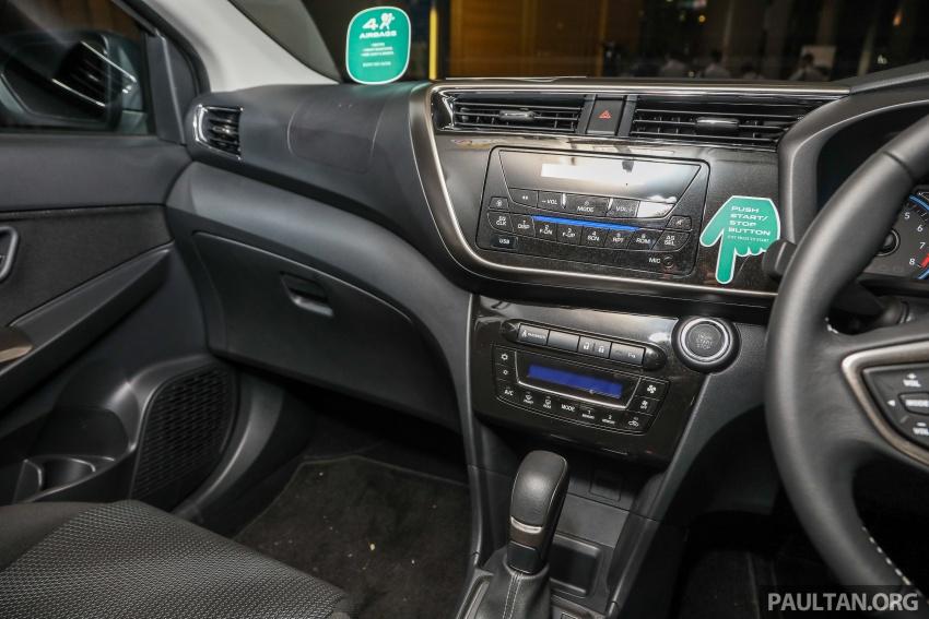 Perodua Myvi 2018 dilancarkan di Malaysia – model generasi baharu, 1.3L dan 1.5L, bermula RM44,300 Image #739540