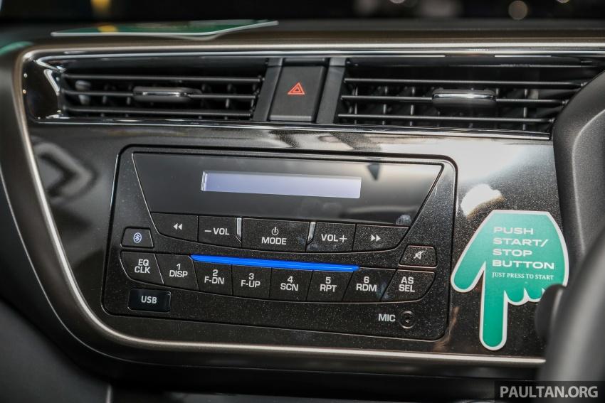 Perodua Myvi 2018 dilancarkan di Malaysia – model generasi baharu, 1.3L dan 1.5L, bermula RM44,300 Image #739542