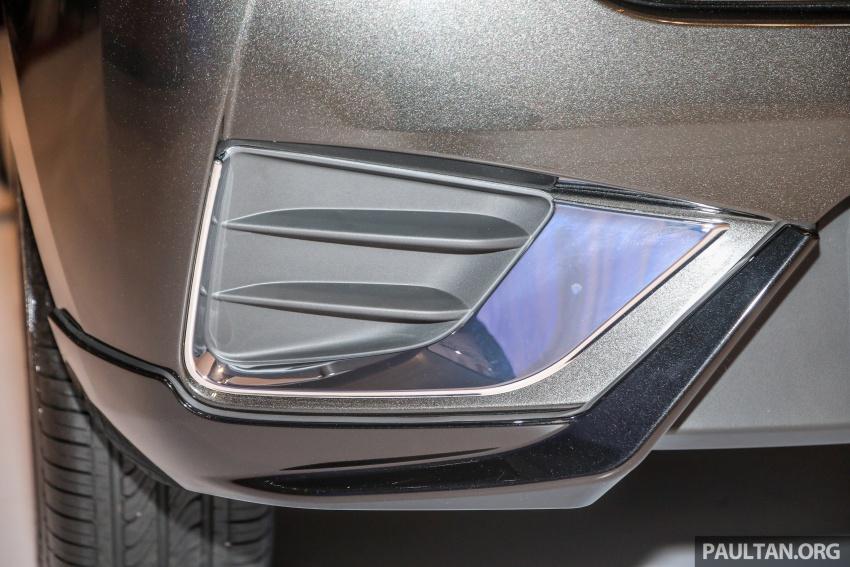 Perodua Myvi 2018 dilancarkan di Malaysia – model generasi baharu, 1.3L dan 1.5L, bermula RM44,300 Image #739676
