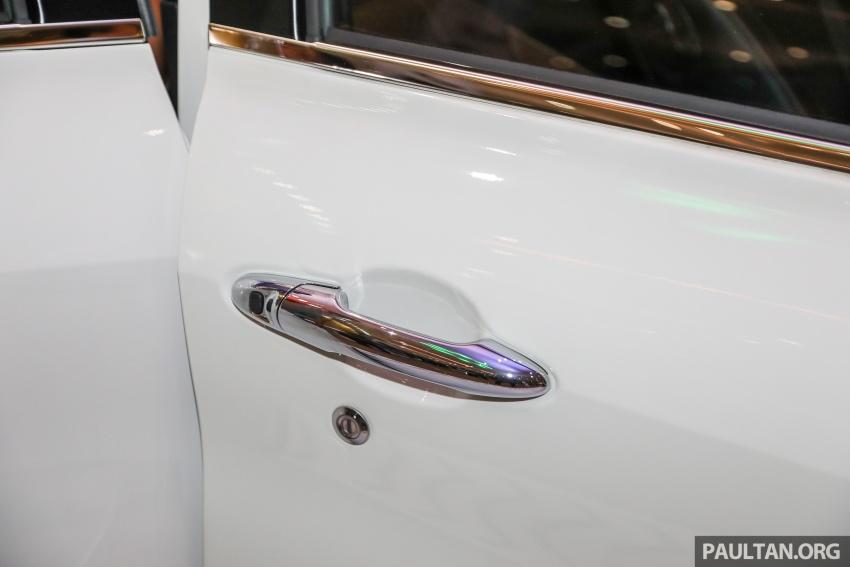 2018 Perodua Myvi – GearUp accessories detailed Image #739270