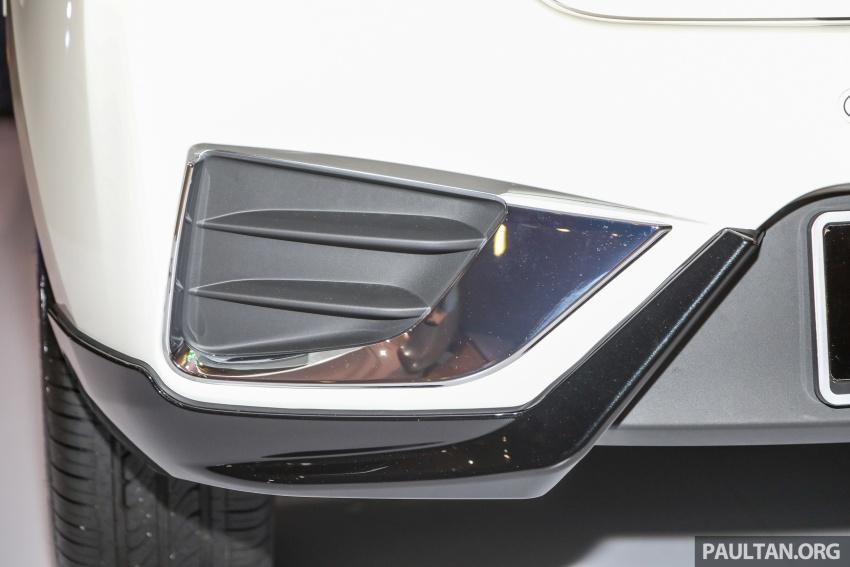 Perodua Myvi 2018 dilancarkan di Malaysia – model generasi baharu, 1.3L dan 1.5L, bermula RM44,300 Image #739283