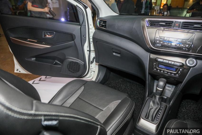 2018 Perodua Myvi – GearUp accessories detailed Image #739313