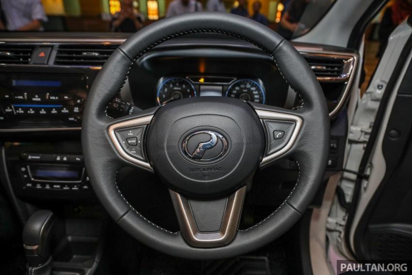 2018 Perodua Myvi – GearUp accessories detailed Image #739293