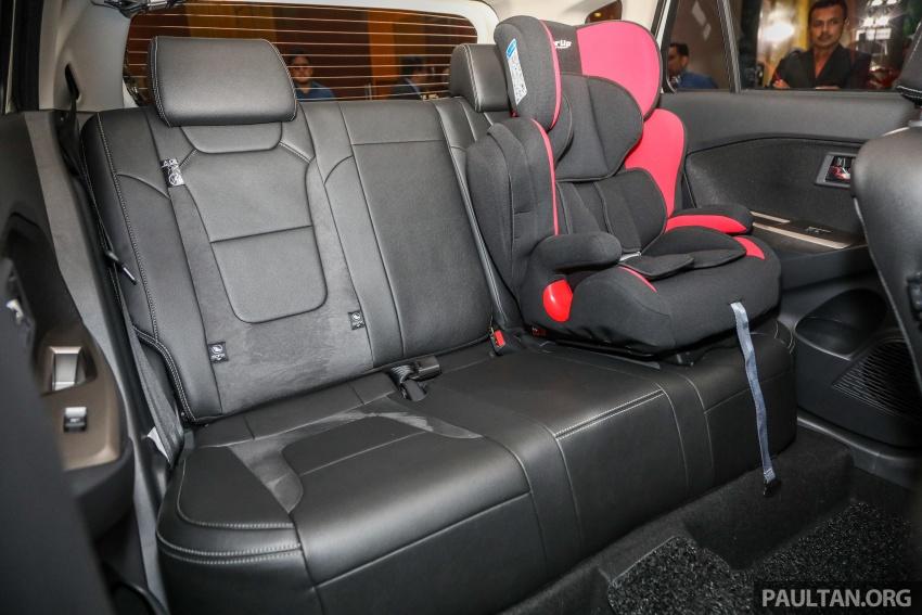 2018 Perodua Myvi – GearUp accessories detailed Image #739330