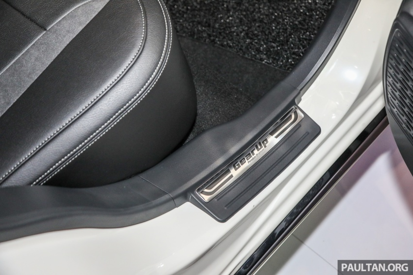 2018 Perodua Myvi – GearUp accessories detailed Image #739331