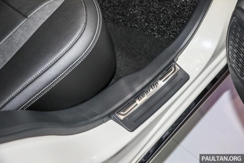 2018 Perodua Myvi – GearUp accessories detailed Image #739331