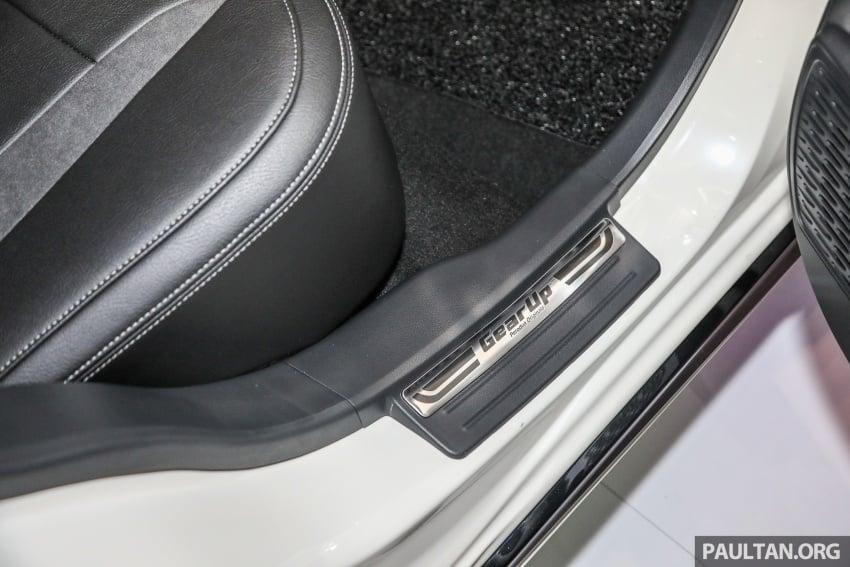 Perodua Myvi 2018 dilancarkan di Malaysia – model generasi baharu, 1.3L dan 1.5L, bermula RM44,300 Image #739348