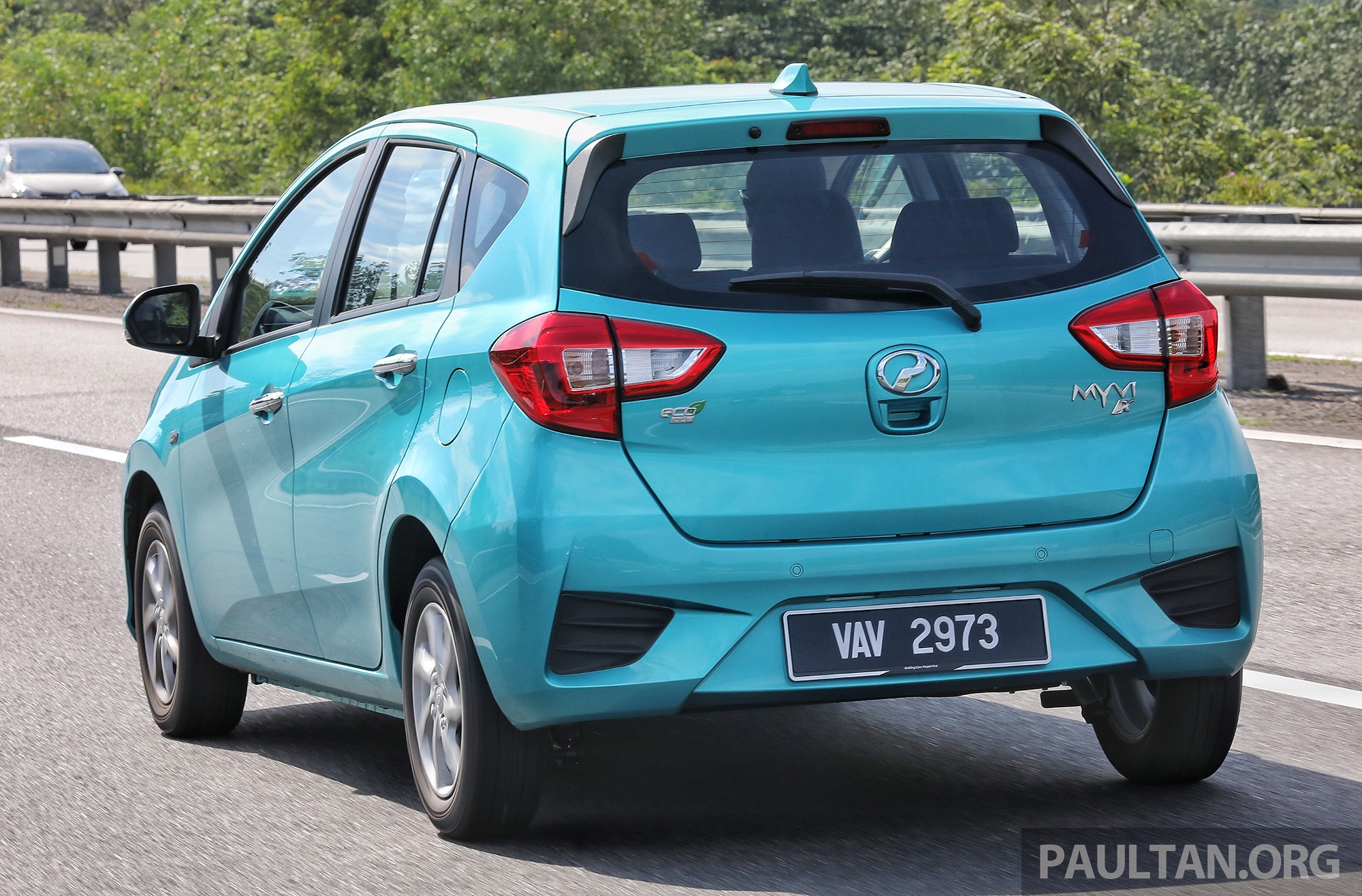 Myvi Baru 2018 >> DRIVEN: New 2018 Perodua Myvi – first impressions Paul Tan - Image 740496