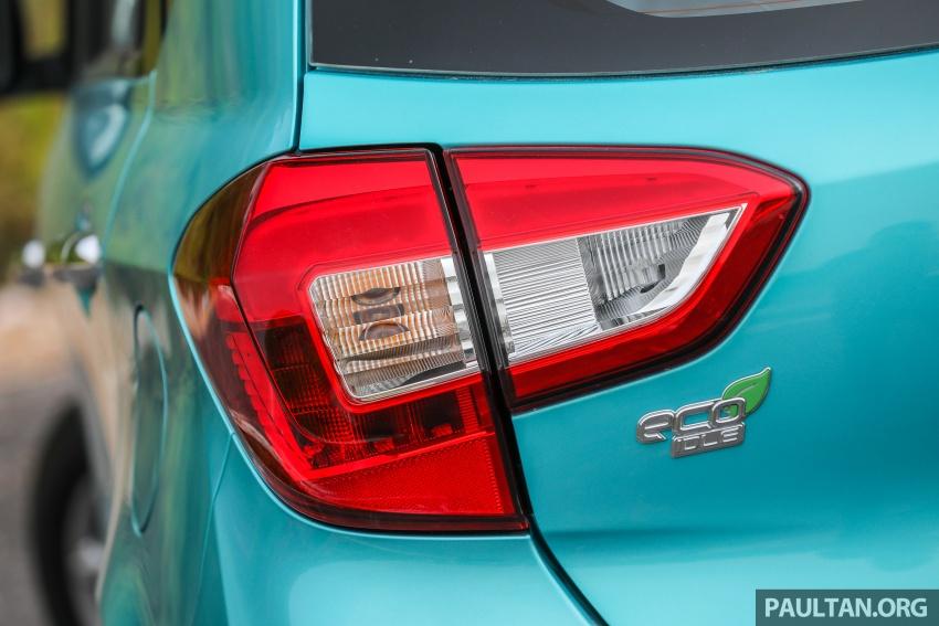 GALERI: Perodua Myvi 2018 – 1.5 Advance vs. 1.3 Premium X; model yang mana beri lebih banyak nilai? Image #740954