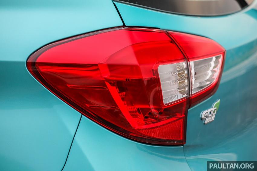 GALERI: Perodua Myvi 2018 – 1.5 Advance vs. 1.3 Premium X; model yang mana beri lebih banyak nilai? Image #740956