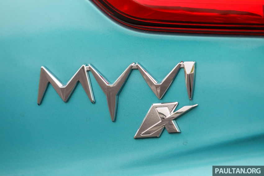 GALERI: Perodua Myvi 2018 – 1.5 Advance vs. 1.3 Premium X; model yang mana beri lebih banyak nilai? Image #740965