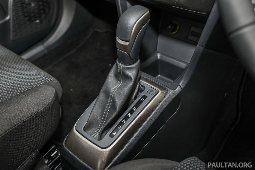 GALERI: Perodua Myvi 2018 – 1.5 Advance vs. 1.3 Premium X; model yang mana beri lebih banyak nilai? Image #740988