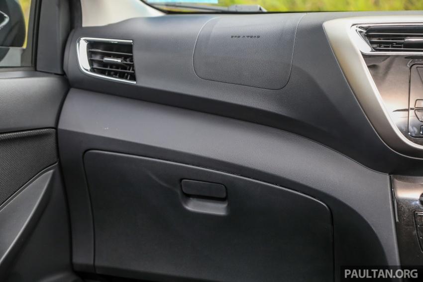 GALERI: Perodua Myvi 2018 – 1.5 Advance vs. 1.3 Premium X; model yang mana beri lebih banyak nilai? Image #740990