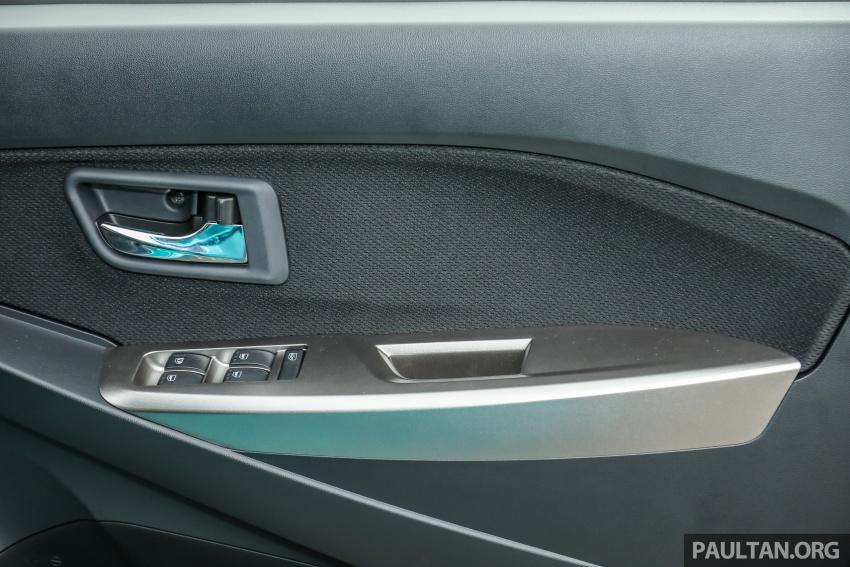 GALERI: Perodua Myvi 2018 – 1.5 Advance vs. 1.3 Premium X; model yang mana beri lebih banyak nilai? Image #741005