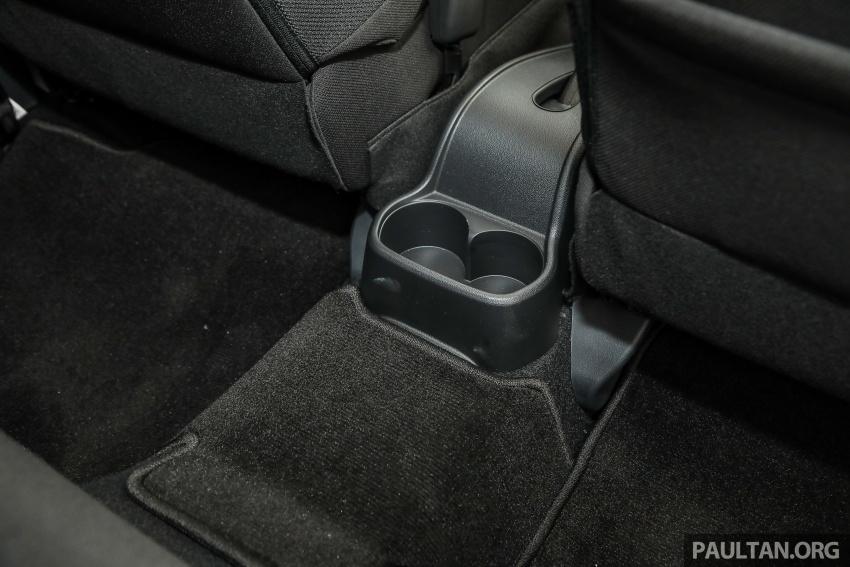 GALERI: Perodua Myvi 2018 – 1.5 Advance vs. 1.3 Premium X; model yang mana beri lebih banyak nilai? Image #741009