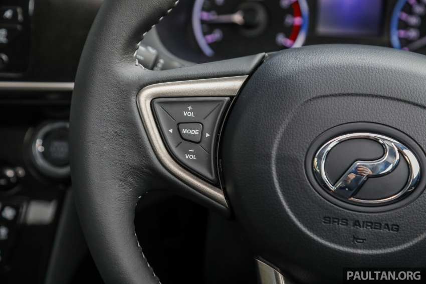 GALLERY: 2018 Perodua Myvi 1.3 Premium X vs 1.5 Advance – which new variant should you go for? Image #741426