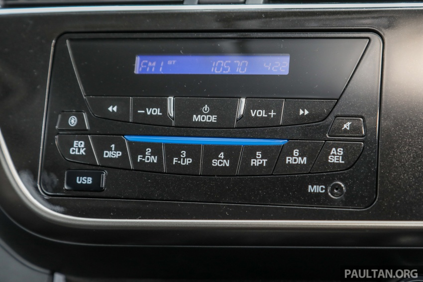 GALERI: Perodua Myvi 2018 – 1.5 Advance vs. 1.3 Premium X; model yang mana beri lebih banyak nilai? Image #740983
