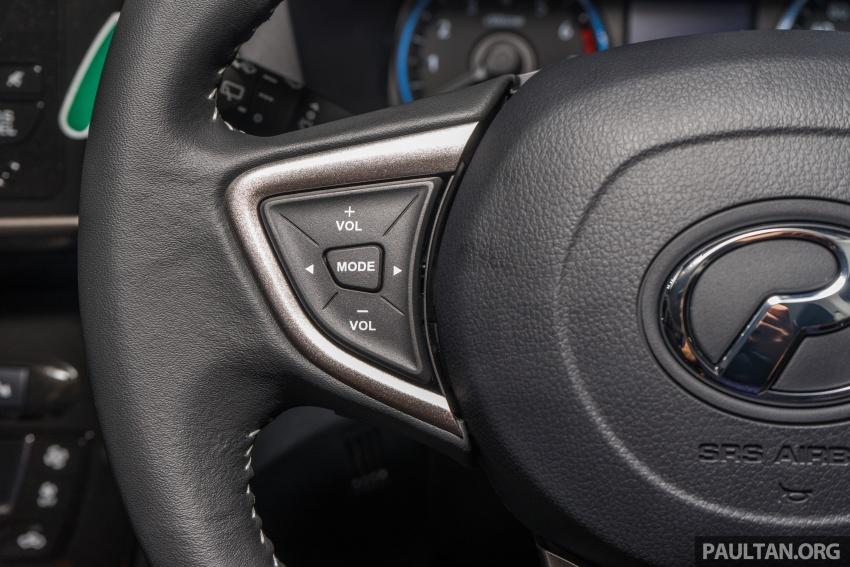 Perodua Myvi 2018 dilancarkan di Malaysia – model generasi baharu, 1.3L dan 1.5L, bermula RM44,300 Image #739438